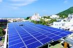 EVN dừng ký hợp đồng mua điện mặt trời mái nhà từ 31/12/2020