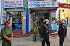 """Lý do Công an Đồng Nai điều cả trăm cảnh sát """"vây"""" nhà thuốc Sơn Minh - Sĩ Mẫn"""