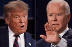 Trump ký duyệt gói cứu trợ Covid-19 sau khi bị Biden công kích