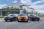 Cuộc đua thị phần Thaco - Toyota - Ford - Suzuki: Khách hàng được lợi gì?