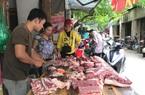 Hà Nội dự kiến cung ứng gần 57 tấn thịt lợn cho dịp Tết, dân không lo thiếu