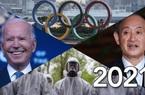 Lịch trình các sự kiện quan trọng với châu Á năm 2021