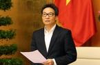 Phó Thủ tướng Vũ Đức Đam: Từ giờ tới hè Việt Nam vẫn chưa thể có vaccine phòng Covid-19 để tiêm đại trà