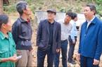 Thanh Hóa: Hệ thống chính kênh Bắc Sông Chu- Nam Sông Mã bất ngờ bị vỡ, nhiều hoa màu của dân bị thiệt hại