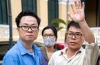 Cựu Phó chánh án Nguyễn Hải Nam khuyên đồng phạm khai thật