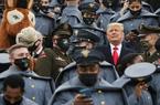 Mỹ xuống tay chi lớn để đấu với Trung Quốc và Nga
