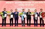 Hà Nội phân công công tác Chủ tịch Chu Ngọc Anh và 6 Phó Chủ tịch