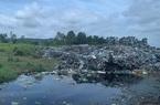 Xử lý rác thải nông thôn ở Hải Phòng: Quy hoạch phù hợp để phát huy hiệu quả