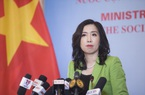 """Bộ Ngoại giao nói về thông tin Facebook, YouTube """"trở thành công cụ của chính quyền Việt Nam"""""""