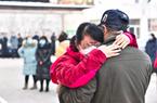 Nhìn lại một năm cuộc chiến chống Covid-19 của đất nước Trung Quốc