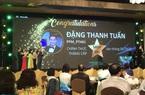 Thành công với triết lý Phát triển con người: Đặng Thanh Tuấn - người truyền lửa cho nhiều bạn trẻ khởi nghiệp