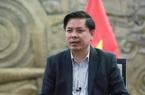 Bộ trưởng Nguyễn Văn Thể: Sẽ bàn giao đường sắt Cát Linh - Hà Đông cho Hà Nội