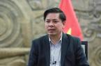 Bộ trưởng Nguyễn Văn Thể: Mặt cầu Thăng Long có độ cứng gấp 3 lần so với trước