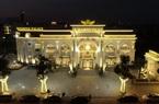 CB Diamond Palace Trung tâm hội nghị - yến tiệc bậc nhất Tây Đô