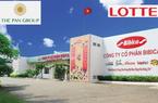 Lotte Corporation bán thành công 44,03% vốn tại Bibica