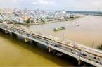 Cần Thơ: Thông xe cầu Quang Trung giúp giảm ùn tắc giao thông giờ cao điểm