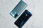 Realme C17 và Realme Watch S sẽ lên kệ vào ngày 5/12