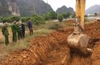 Bắt quả tang Công ty Chế biến nông sản BHL Sơn La có dấu hiệu xả thải chưa đúng quy định