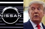 Nissan bất ngờ 'phản' Trump, tiến về phía chính quyền Biden