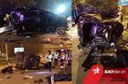 Ngôi sao ĐT Malaysia gây tai nạn khiến mẹ vợ và con trai thiệt mạng