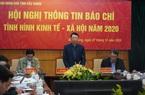 Bắc Giang bất ngờ đạt mức tăng trưởng cao nhất cả nước năm 2020, đạt 13%