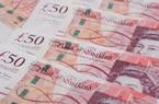 50 tỷ Bảng tiền mặt 'bốc hơi' ở Anh: vì sao Ngân hàng Trung ương không điều tra?