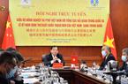 Việt Nam - Trung Quốc sẽ lập đường dây nóng xử lý các vấn đề về thương mại nông sản