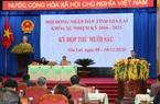 Kỳ họp HĐND tỉnh Gia Lai: Tội phạm tham nhũng chủ yếu liên quan đến ngân sách