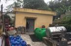 Nam Định: Đất công khu vực trạm bơm Kênh Thủy (huyện Ý Yên) bị lấn chiếm