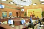 Ủy ban Thường vụ Quốc hội thông qua việc thành lập TP.Thủ Đức