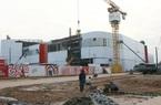 Thái Nguyên đẩy nhanh tiến độ thực hiện dự án Trung tâm thương mại, siêu thị Big C