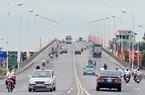 Xây cầu Vĩnh Tuy thứ hai