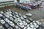 Doanh số tụt dốc thảm vì virus corona, loạt đại lý ô tô Trung Quốc cầu cứu ngân hàng