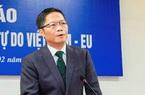 """Bộ trưởng Công Thương Trần Tuấn Anh: """"EVFTA mới là bước đầu"""""""