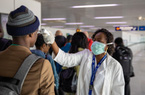 Đã xuất hiện trường hợp mắc virus corona đầu tiên ở châu Phi