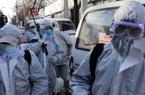 Trung Quốc chính thức sản xuất lô thuốc điều trị virus corona đầu tiên