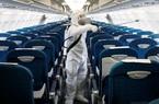 Khoảng 200.000 chuyến bay bị hủy kể từ khi dịch virus corona bùng phát