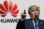 Huawei tố danh sách đen của Mỹ gây thiệt hại doanh thu 12 tỷ USD
