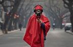 Chưa thoát khỏi nỗi sợ hãi dịch virus corona, Dow Jones tụt 123 điểm
