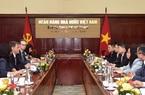 Làm việc với Bộ Tài chính Hoa Kỳ, Thống đốc Lê Minh Hưng khẳng định không thao túng tiền tệ