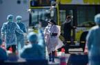 Nhật Bản liệu có trở thành tâm điểm mới của dịch virus corona?