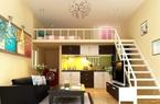 Bộ Xây dựng 'khai sinh' căn hộ chung cư 25m2