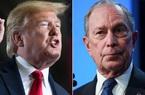 """Đối nghịch Trump, tỷ phú Bloomberg sẽ """"làm thân"""" với Trung Quốc nếu đắc cử Tổng thống Mỹ"""
