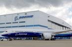 Rắc rối của Boeing kéo theo sự đi xuống tăng trưởng kinh tế Mỹ
