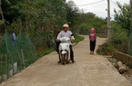Nỗ lực xây dựng nông thôn mới ở một xã khó khăn của Mường La