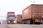 Thông quan trở lại Cầu Bắc Luân II, cửa khẩu quốc tế Móng Cái