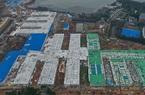 Trung Quốc xây bệnh viện 1.000 giường trong 10 ngày chống virus Corona: Có an toàn?