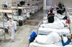 Cập nhật 9/2: 37.552 ca nhiễm virus Corona, số ca tử vong vượt đại dịch SARS