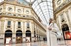 Ngành công nghiệp thời trang xa xỉ Italy 'điêu đứng' vì Covid-19