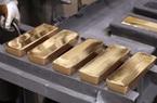 Giá vàng rơi tự do, chỉ còn 44,3 triệu đồng/lượng
